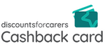 Discounts For Carers Cashback Card