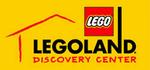 LEGOLAND Discovery Centre Manchester