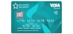 Discounts for Carers Ode Card