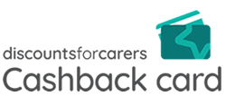 Discounts For Carers Cashback Card - Get Your Free Card Today². Start saving at ASDA, Boots, M&S, Topshop, Primark & more