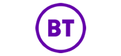 BT - Fibre 100 - £39.99 a month