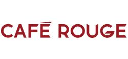 Cafe Rouge  - Cafe Rouge. 7% cashback
