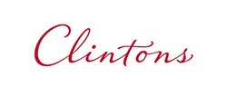 Clintons - Clintons. 22% off all cards for Carers