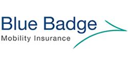 Blue Badge Mobility Insurance