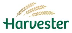 Harvester - Harvester. Let's do lunch - 2 courses for £8.99