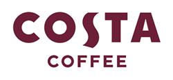 Costa Coffee Vouchers - Costa Coffee Vouchers. 5% discount
