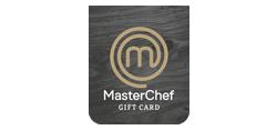 Masterchef Gift Card