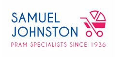 Samuel Johnston - Baby Product Specialists - 10% Carers discount