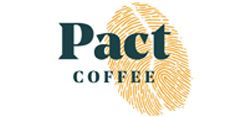 Pact Coffee - Pact Coffee - 30% off 1st, 3rd and 5th orders