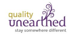 Quality Unearthed  - UK Glamping Holidays - £16 off for Carers