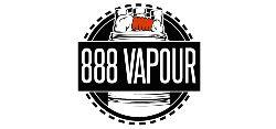 888Vapour - 888Vapour - 20% Carers discount