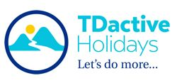 TD active Holidays - TD active Holidays - £50pp Carers discount