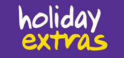 Holiday Extras - Airport Transfers. 10% extra Carers discount