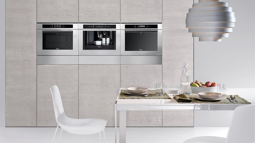 Whirlpool Home Appliances. Up to 30% off + extra 17% Carers discount