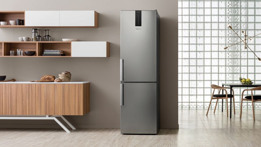 Hotpoint Fridge Freezers. Up to 30% off + extra 20% Carers discount
