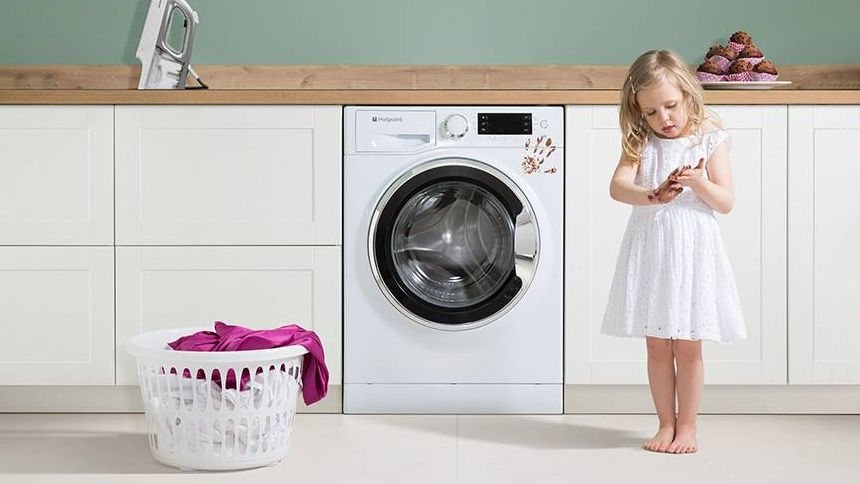 Hotpoint Washing Machines. Up to 30% off + extra 20% Carers discount