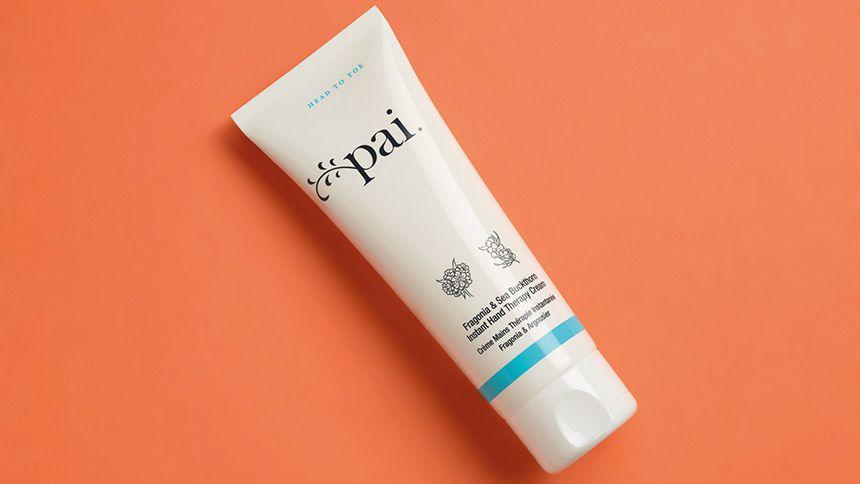Pai Skincare Hand Cream. Exclusive 20% Carers discount