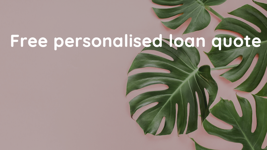 Loans. £1,000 to £25,000 from 3.1% APR