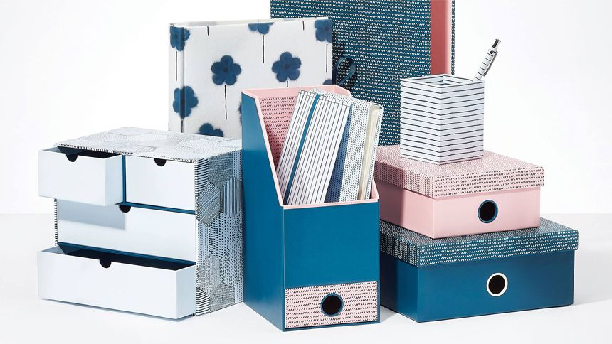 Paperchase. 15% off for Carers