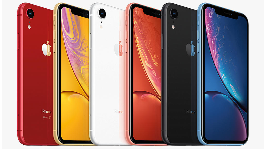 Cheapest FREE iPhone XR. £36 a month