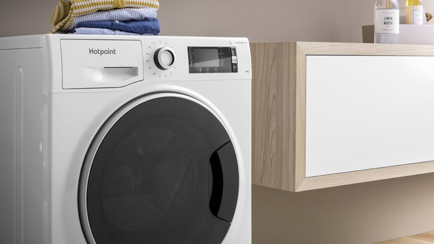 Hotpoint Flash Sale. Up to 30% off home appliances + extra 20% Carers discount
