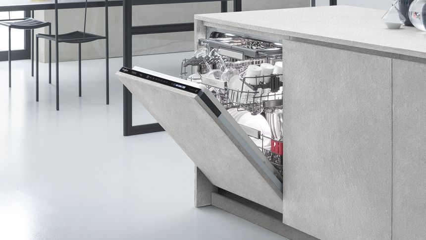 Whirlpool Dishwashers. Up to 30% off + extra 20% Carers discount