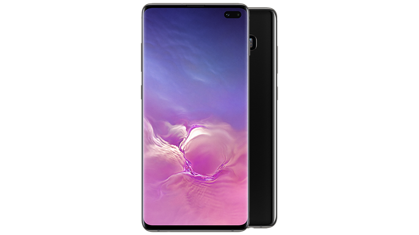 FREE Samsung Galaxy S10 Plus. £52.96 a month