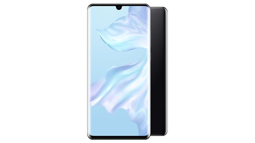 FREE Huawei P30 Pro. £36 a month