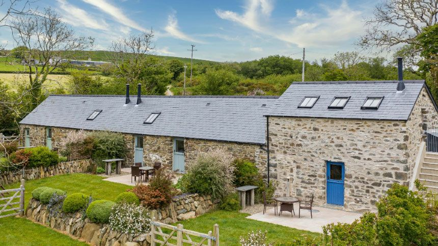 Wales Holiday Cottages - £39 off for Carers
