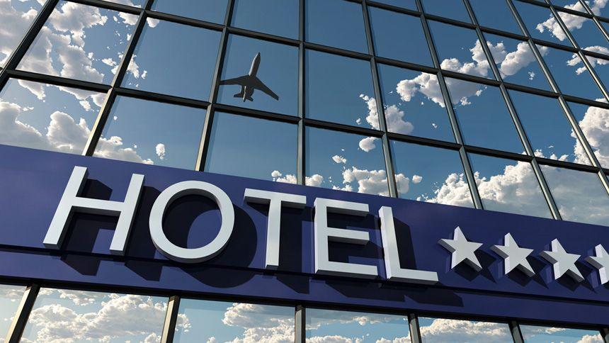 Airport Hotels - 10% Carers discount