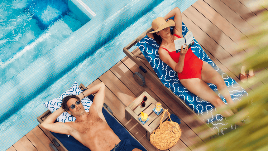 TUI Holidays - Extra £30 Carers discount