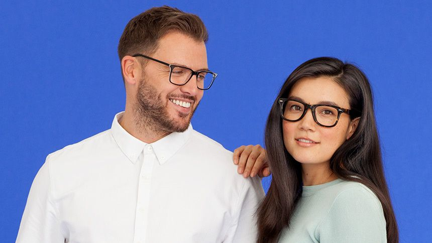 Glasses Direct. Save £30 on 2-4-1 glasses over £49