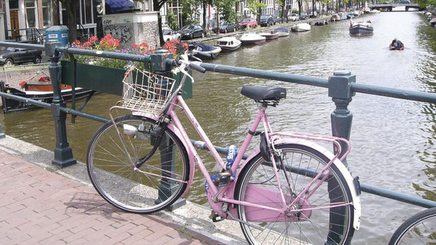 Amsterdam Mini Cruise. From £39 plus 7% Carers discount