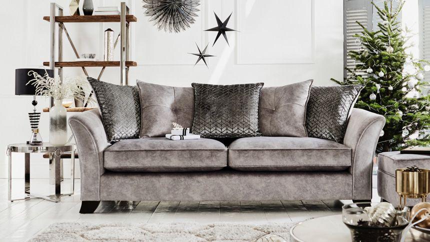 Furniture Village. 50% sale + extra 5% Carers exclusive discount