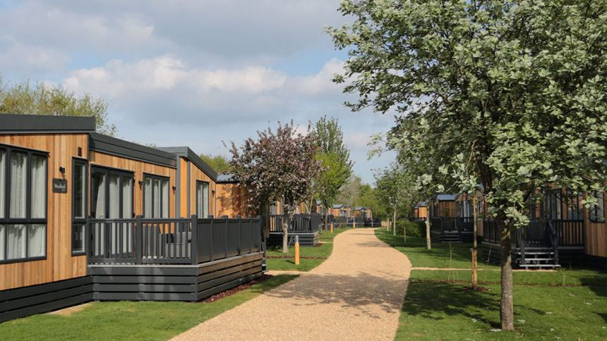 UK Holiday Parks & Family Breaks - 10% Carers discount