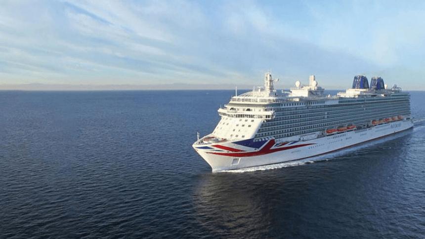 P&O Cruises - £25 Carers discount