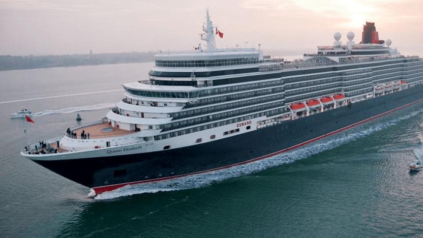 Cunard Cruises - £25 Carers discount