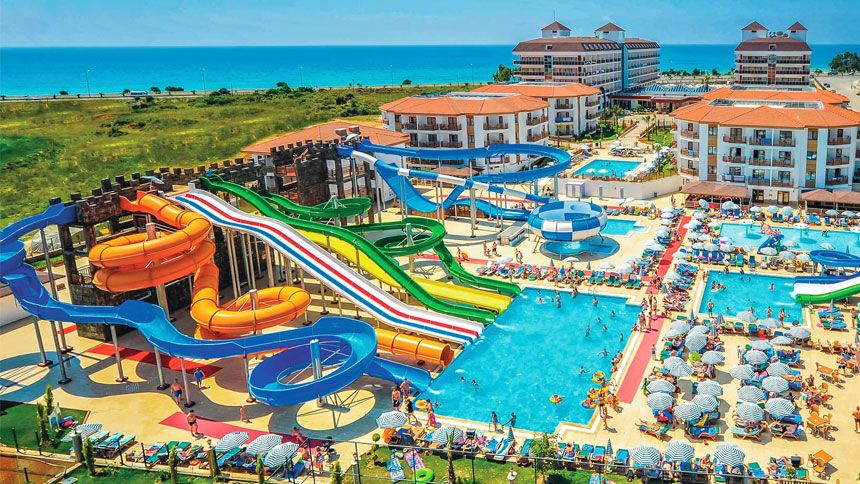 2020/2021 All Inclusive Holidays - From £389pp + £25 Carers discount
