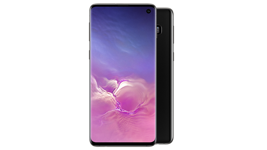 Exclusive Samsung Galaxy S10 - £0 upfront + £40.80 a month*
