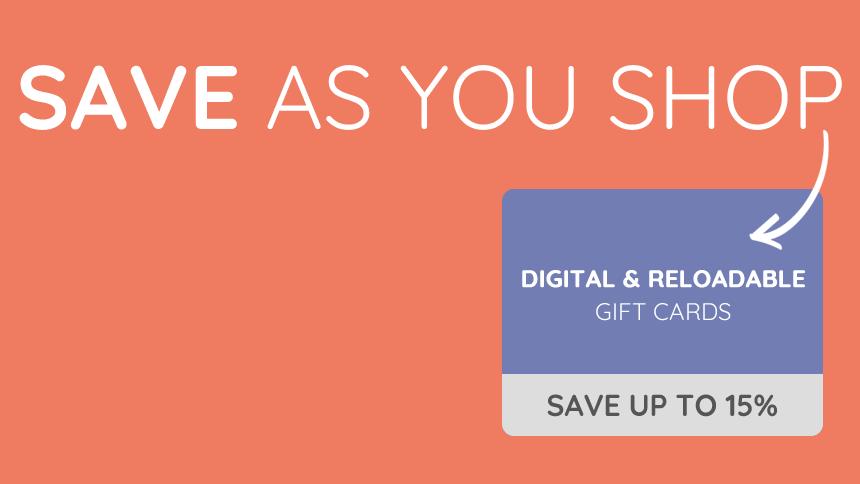 Instant Morrisons e-Vouchers - 3% discount online & in-store