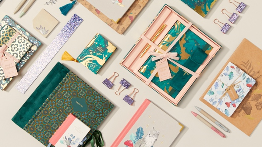 Paperchase - 25% off for Carers