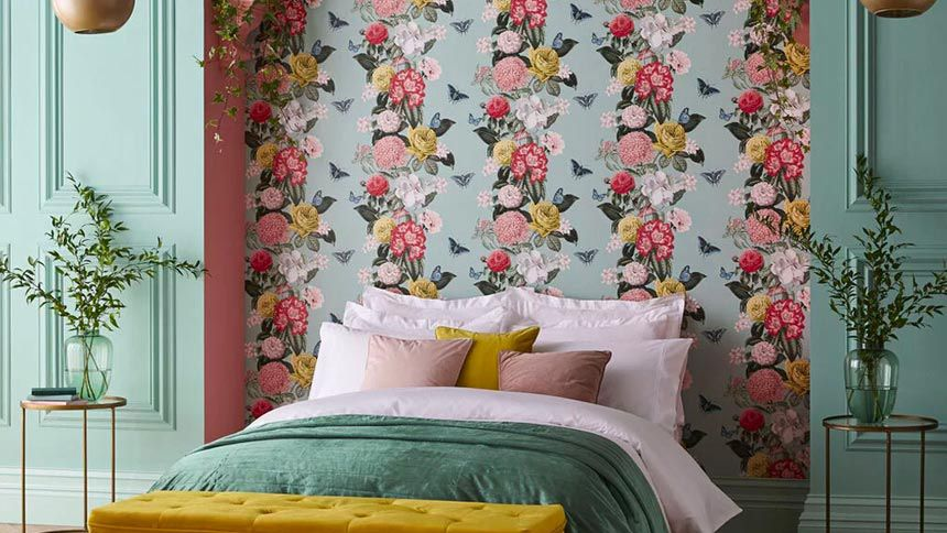 Graham & Brown Wallpaper - 25% exclusive Carers discount