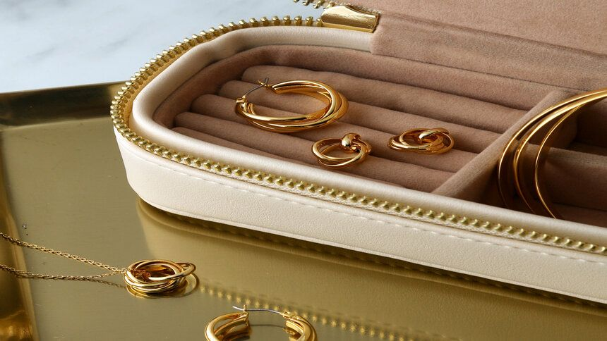 Orelia London Jewellery - 20% Carers discount