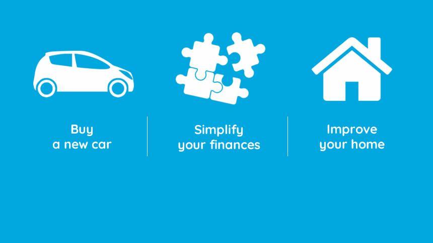 Looking for a loan? - Borrow between £500 - £25,000