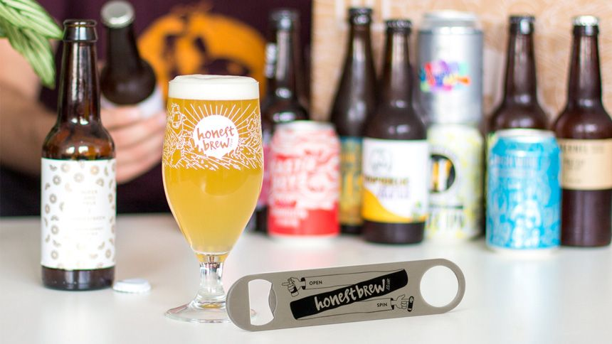 Craft Beer - Up to 10% off for Carers