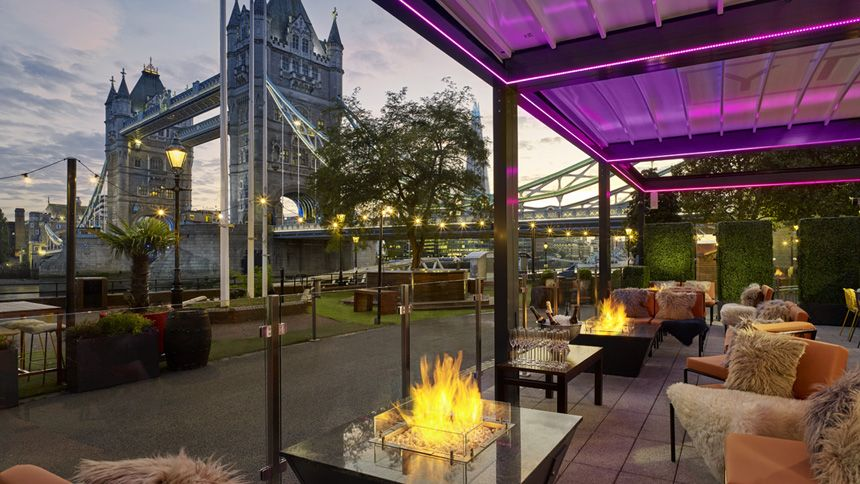 Guoman Hotels - 10% exclusive Carers discount