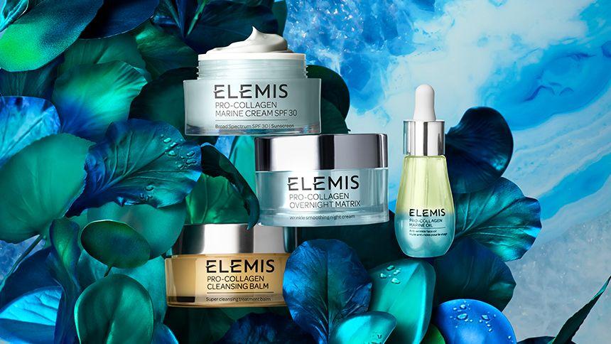 ELEMIS - 25% Carers discount