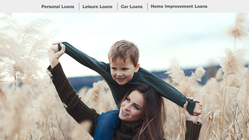 Low Rate Loans From 3.5% APR - Representative on £7,500 - £25,000*