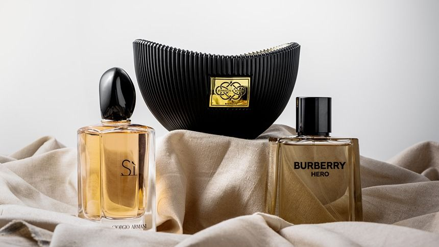The Fragrance Shop - Up to 50% off + EXTRA 15% Carers discount