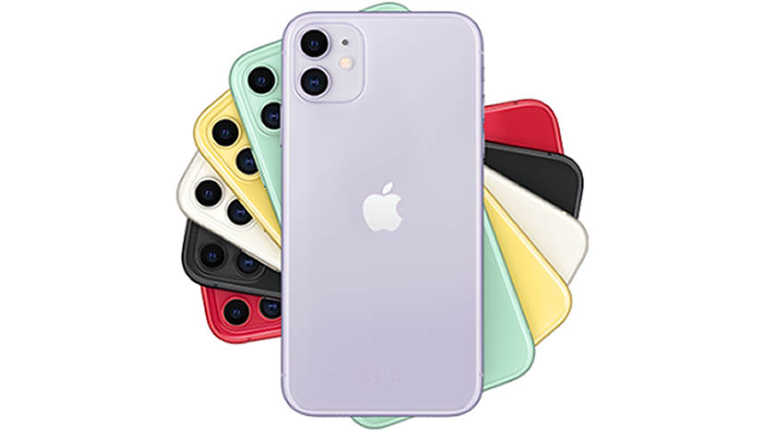 FREE iPhone 11 - £32 a month + Free upfront
